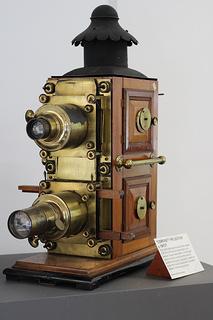 Meter device