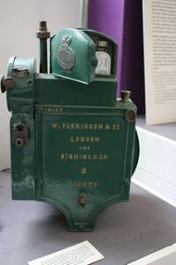 Penny Slot Gas Meter